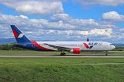 Boeing 767-37E/ER (D-AZUB)