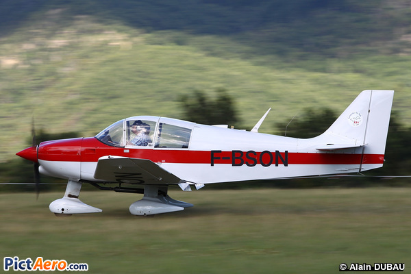 Robin DR-300-140 (Unknown)