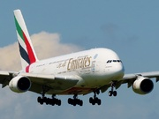 Airbus A380-861 (A6-EDS)