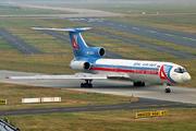 Tupolev Tu-154M (RA-85814)