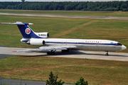 Tupolev Tu-154M (UN-85854)