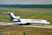 Tupolev Tu-154M (RA-85187)