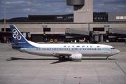 Boieng 737-484 (SX-BKB)