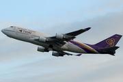 Boeing 747-4D7 (HS-TGG)