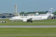 Boeing 737-406C