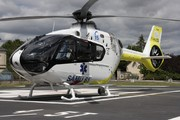 Airbus Helicopters H135 (F-HLCG)