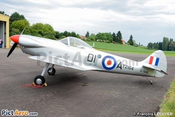 Supermarine Spitfire Mk XXVI (Private / Privé)