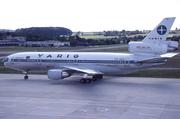 McDonnell Douglas DC-10-30 (PP-VMX)