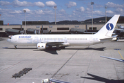 Boeing 767-33A/ER (OO-SBY)