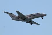 Cessna 525A CitationJet CJ2 (9H-ZRH)