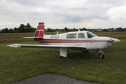 Mooney M-20J 201 (N1707)