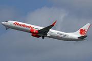 Boeing 737-9GP/ER (9M-LNF)