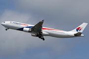 Airbus A330-323X (9M-MTI)