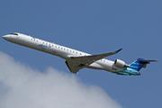 CRJ-1000 NextGen (PK-GRT)