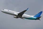 Boeing 737-8U3/WL (PK-GNS)