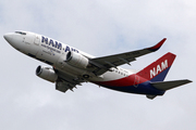 Boeing 737-524(WL) (PK-NAN)