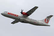 ATR 72-212A  (PK-WFH)
