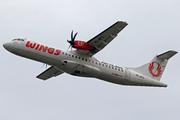 ATR 72-212A  (PK-WFH)
