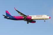 Airbus A321-231(WL) (HA-LXH)