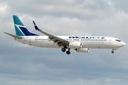 Boeing 737-8CT (WL) (C-GVWA)