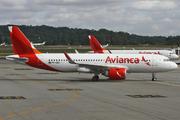 Airbus A320-251N (WL) (PR-OBD)