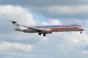McDonnell Douglas MD-83 (DC-9-83) (N963TW)