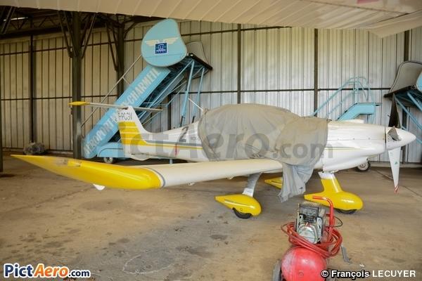 Dyn'Aero MCR-01M (Private / Privé)