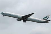 Boeing 777-367 (B-HNG)