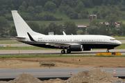 Boeing 737-7JR/BBJ (N92SR)
