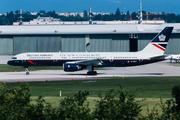Boeing 757-236 (G-BIKV)