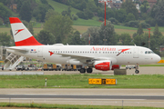 Airbus A319-112 (OE-LDF)