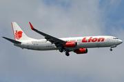 Boeing 737-9GP/ER (PK-LGV)
