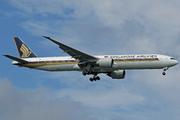 Boeing 777-312/ER (9V-SWL)