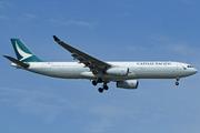 Airbus A330-343 (B-LAL)