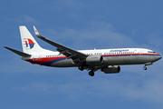 Boeing 737-8FH/WL (9M-MLE)