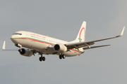 Boeing 737-8B6 (CN-ROC)
