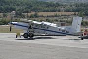 Pilatus PC-6/B2-H4 Turbo Porter (F-GTHA)