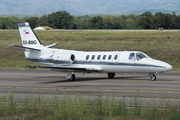 Cessna 550 Citation II  (S5-BBG)