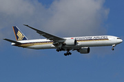 Boeing 777-312/ER (9V-SWR)