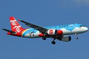 Airbus A320-216/WL (9M-AHE)