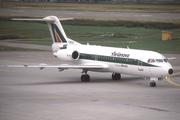 Fokker 70 (F-28-0070) (I-REJE)