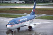 Boeing 737-59D (G-OBMY)