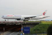 Boeing 777-39P(ER) (B-2023)