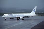 Boeing 767-328/ER (OO-STF)