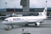 Lockheed L-1011-385-1 TriStar (TC-RAG)