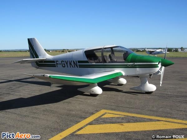 Robin DR-400-120 (Aéroclub du Pays d'Ancenis)