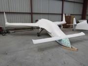 Rutan 33 VariEze (F-PYZB)
