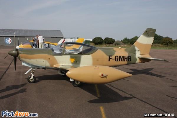 SIAI-Marchetti SF-260M (LOISEAU Daniel)