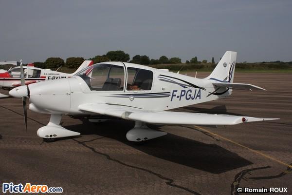 Oceanair TC-160 (Aéroclub de Revel)
