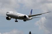 Boeing 787-9 (N38955)